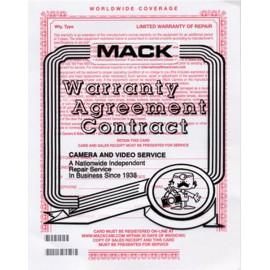 Mackcam under $500