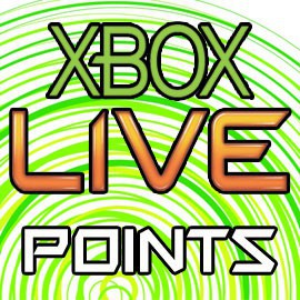 Microsoft Live Points