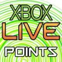 Microsoft Live Points